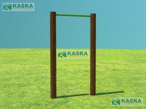 Barra Fixa Simples - K-20