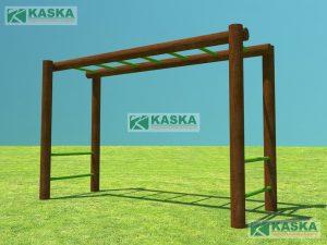 Escada Horizontal - K-18