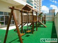 Playground de Madeira - Eucalipto Tratado - Ref. 127
