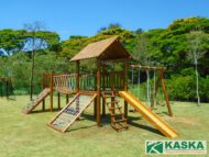 Playground Infantil - Ref. 143
