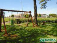 Playground de Madeira - Eucalipto Tratado - Ref. 151