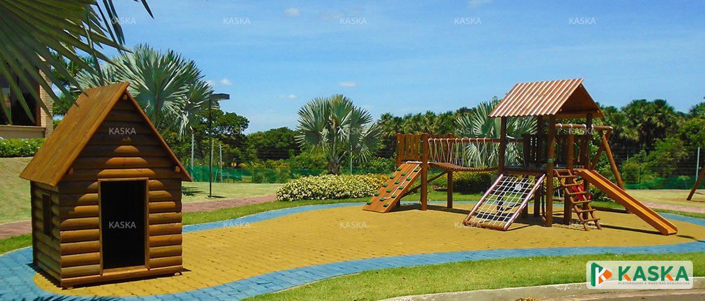 Playground de Madeira - Kaska