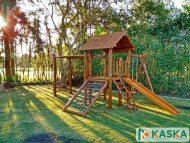 Playground Infantil - Ref. 220