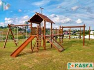 Playground Infantil - Ref. 222