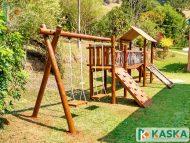 Playground de Madeira - Ref. 231